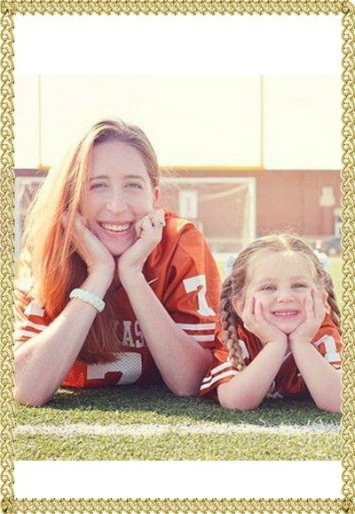 Фото мам и их маленьких копий