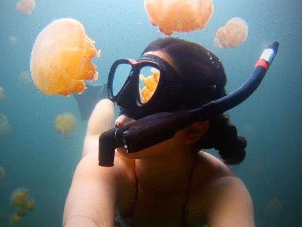 18. Если тебя ужалила медуза, продезинфицируй пострадавшее место водкой. На море обычно сложно сразу же сориентироваться и найти подходящее лекарство от неожиданного укуса медузы. А водка — часто под рукой.