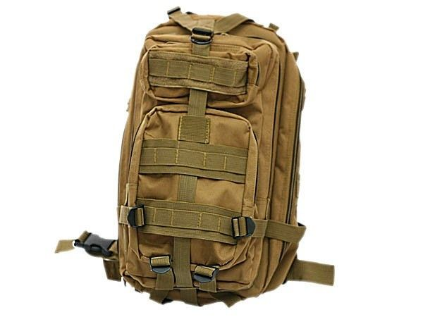 Удобный рюкзак – для туриста