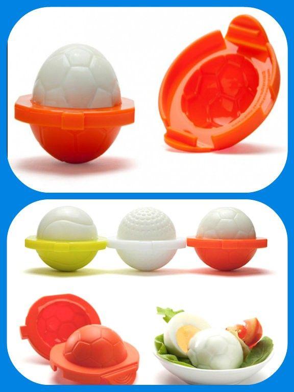 Формочка для декорирования вареных яиц.