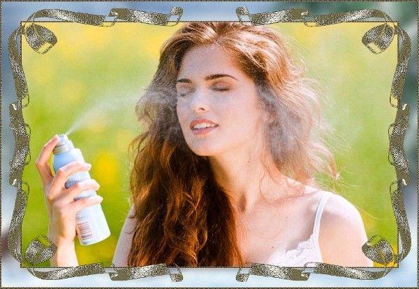 Заведите привычку всегда иметь под рукой увлажняющий спрей для лица и тела, особенно это необходимо летом. Увлажненная кожа выглядит всегда красиво.