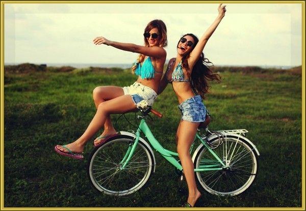 7. Используйте очки в любую погоду. Во время движения на велосипеде очки уберегут ваши глаза не только от яркого солнца, но и от мелких мошек, и от пыли.