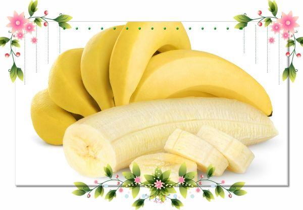 18. Смягчающая маска для предотвращения черных точек и прыщей. Один спелый банан очистите, мякоть разомните вилкой, добавьте к ней чайную ложку меда, взбейте миксером или размешайте и нанесите на лицо на 15-20 минут. Смойте прохладной водой.