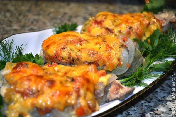 Блюда из каши рецепты с фото простые и вкусные