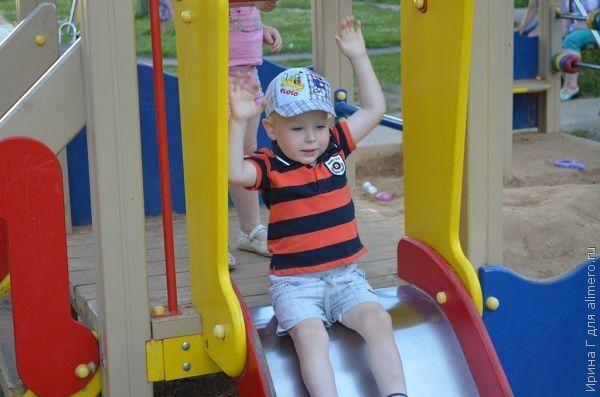 Подготовка к детскому саду: как наладить режим сна