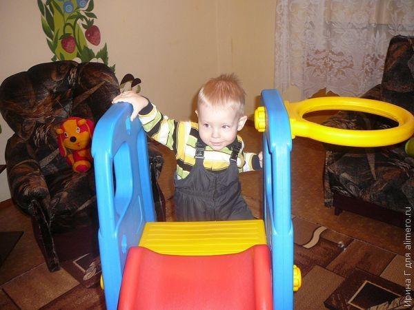 Адаптация в детском саду. Золотые правила для родителей
