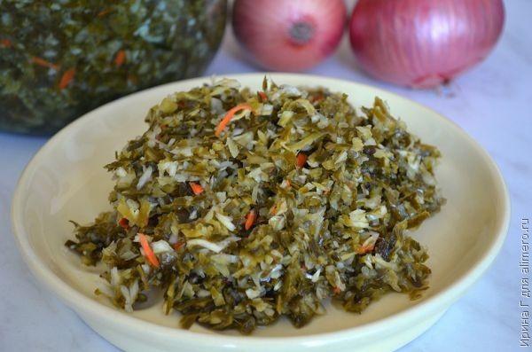 Щи из зеленой капусты пошаговый рецепт