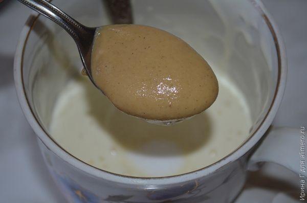 майонез без яиц рецепт