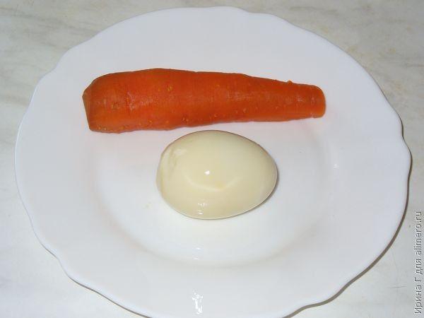 закуска из селедки рецепт