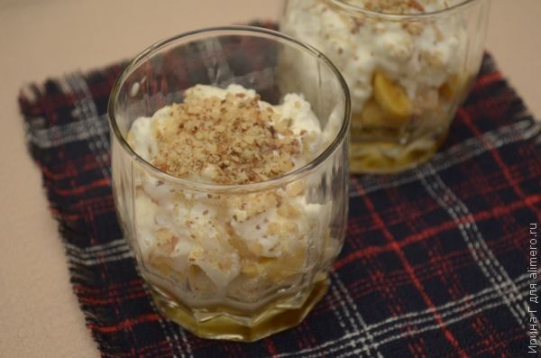 десерт рецепт