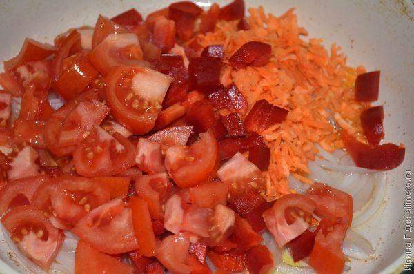 шурпа со свининой рецепт