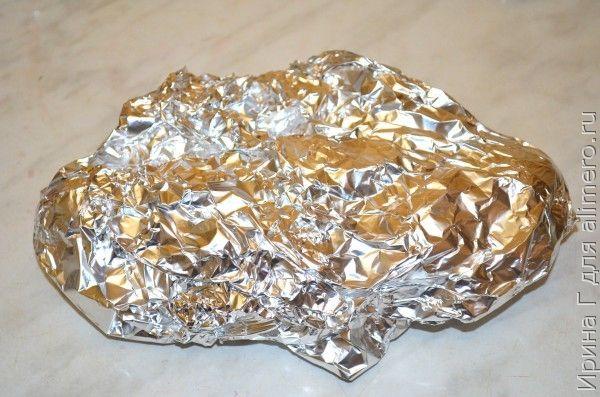 салат-гарнир из свеклы
