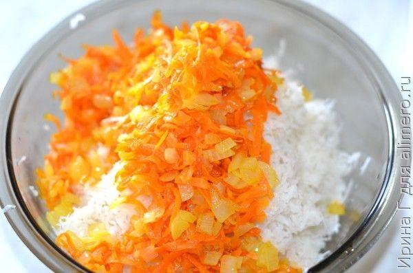 салат из редьки рецепт
