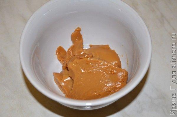 шоколадные плюшки