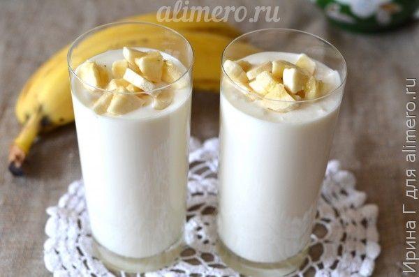 йогурт на закваске эвиталия