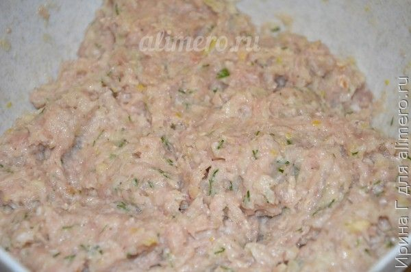 котлеты из мяса с геркулесом рецепт с фото