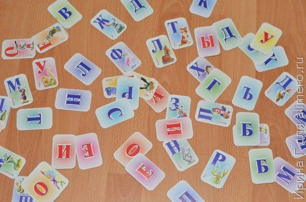 логопед для ребенка