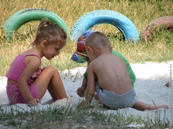 Детские конфликты: как разрешить?