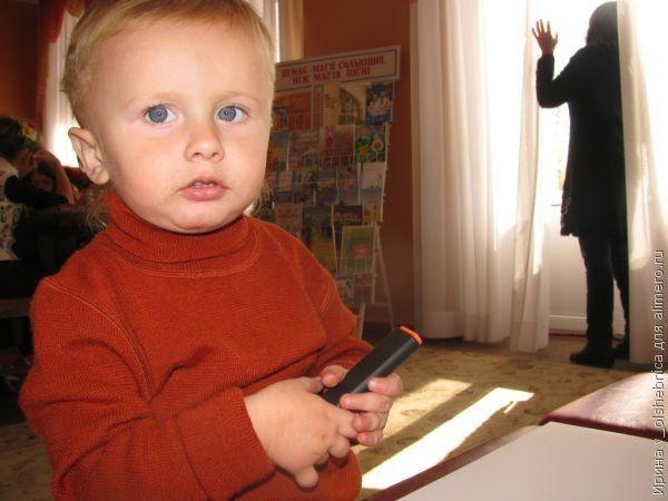 Творчество мальчишек. Основные особенности