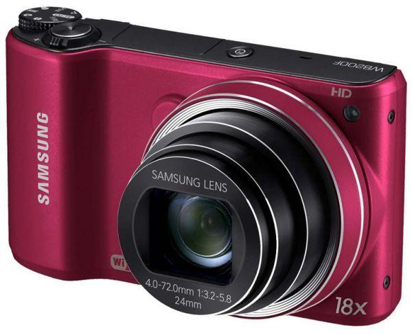 Отличным подарком станет новый цифровой фотоаппарат. Благодаря ему мама сможет запечатлеть многие моменты своей жизни.