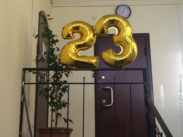 15 моих идей для романтического дня рождения