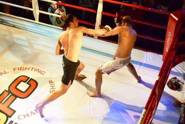 Зачем я занимаюсь боксом
