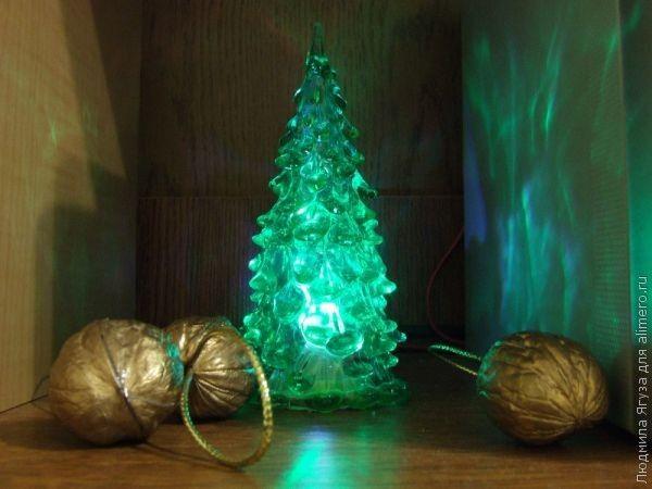 Какой должна быть новогодняя елка