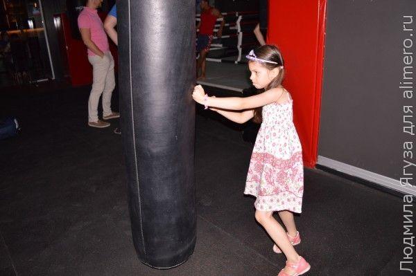Уважение личности ребенка