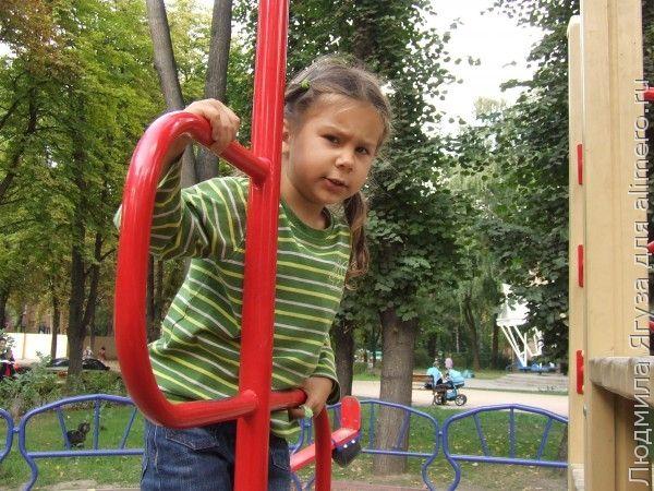Привычные вещи — зачем они нужны ребенку?