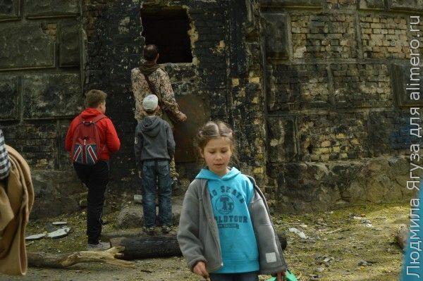 Непослушный ребенок — что делать?