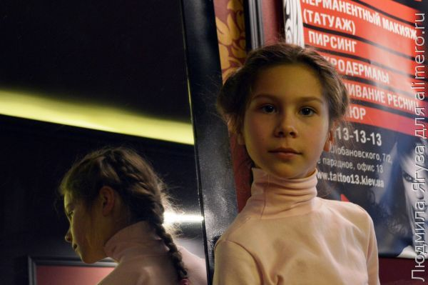 Разговор с дочкой — плохо ли быть мамой