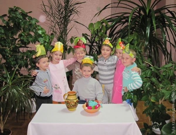 Преимущества и недостатки детского сада