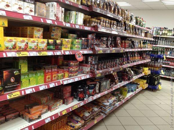 Поход в магазин: развлечение или необходимость