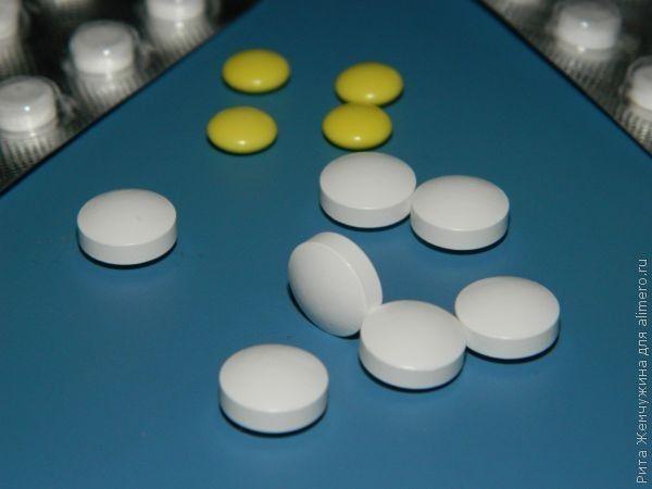 Лекарства и привыкание к ним