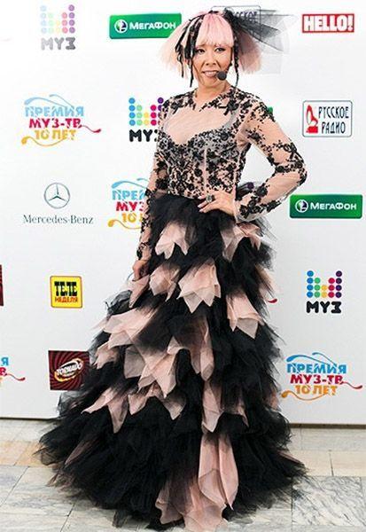 Анита Цой. 43-летняя российская певица и телеведущая. Возможно, не все знают, что она уже много лет самым активным образом занимается благотворительностью.