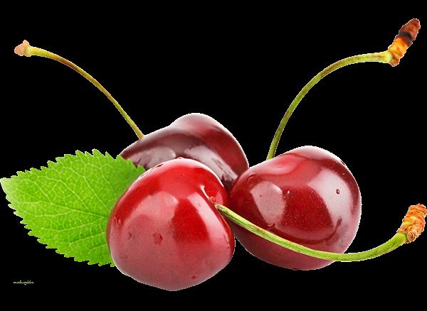 Вишня и многие другие ягоды (слива, черника, брусника, черная смородина, малина) имеют калорийность около 50 ккал.