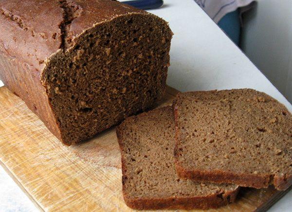 Хлеб оставить ржаной или из пророщенных ростков пшеницы. Допускается тонкий лаваш, изготовленный на воде и без дрожжей. От остальной выпечки отказаться.