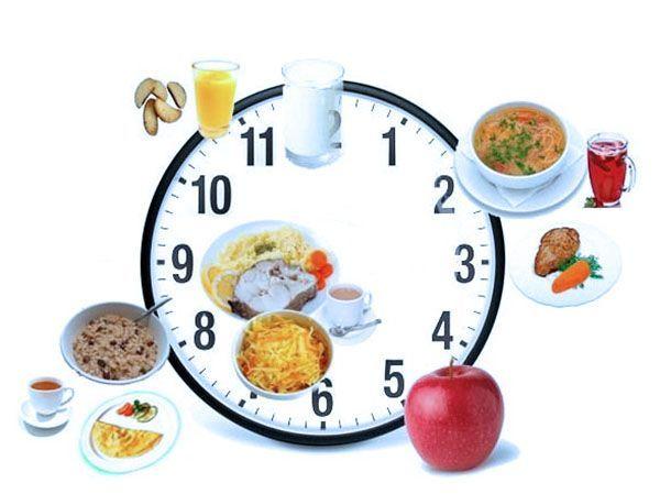 Питание надо сделать дробным. Есть каждые 2,5-3 часа, но понемногу.