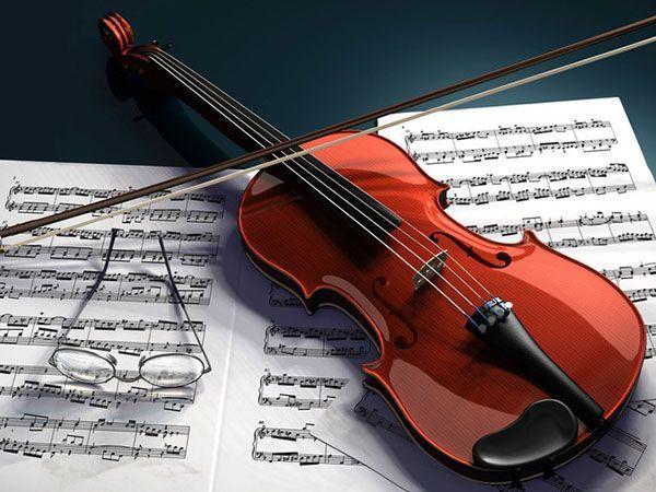 Музыка улучшает обучаемость. Наиболее эффективна легкая фоновая мелодия, особенно классическая музыка.