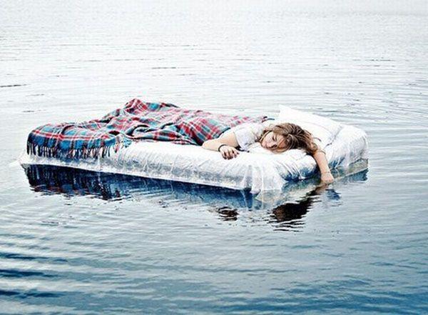 Ученые утверждают, что чем больше у человека IQ, тем больше он видит снов.