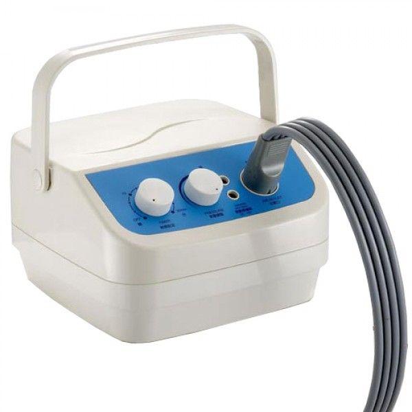 Аппарат для лимфодренажа. С его помощью можно похудеть, вывести лишнюю жидкость из организма, усилить метаболизм, устранить варикоз и целлюлитные отложения.