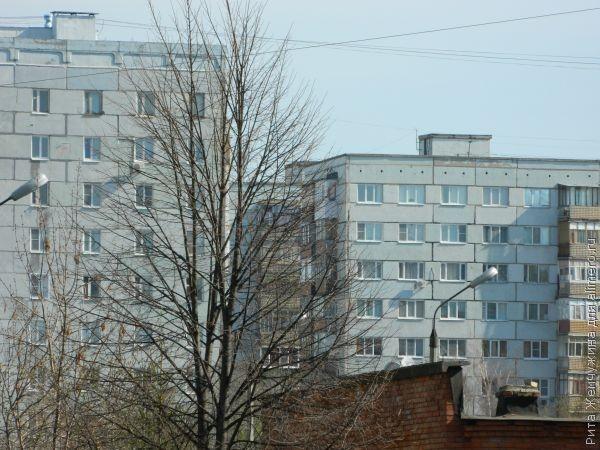 дом фото