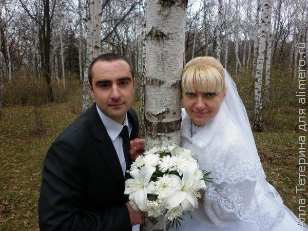 Составляем свадебный букет. На что обратить внимание?