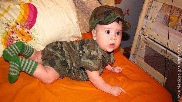 Как стильно одеть мальчика