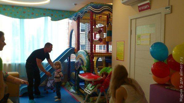 Пора готовиться к детскому садику