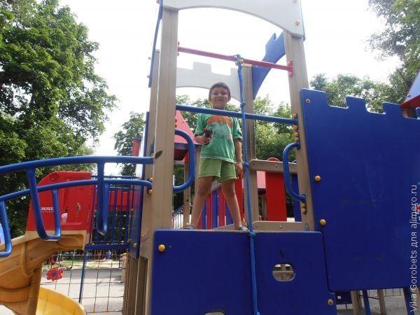 Детское плоскостопие: лечение и профилактика