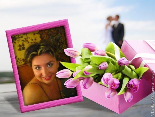 И ты станешь невестой... Выбор свадебного платья