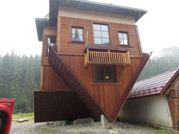 Как изменить дом без ремонта