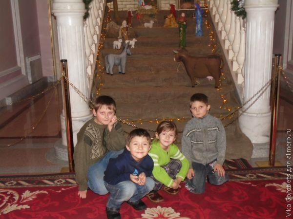 Как ребенку рассказать о Рождестве Христовом