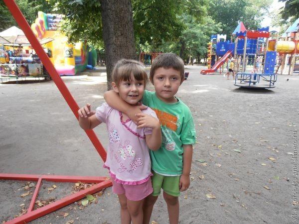 Как найти золотую середину в воспитании разнополых детей